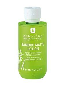 Erborian - Bamboo Matte Lotion -hoitoneste 190 ml | Stockmann