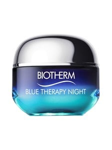 Biotherm - Blue Therapy Night -yövoide 50 ml - null | Stockmann