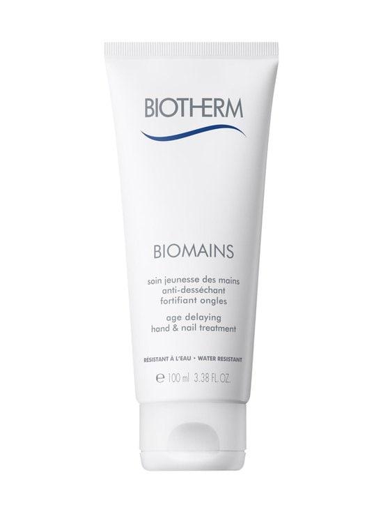 Biotherm - Biomains Hand Cream -käsivoide 100 ml - null | Stockmann - photo 1