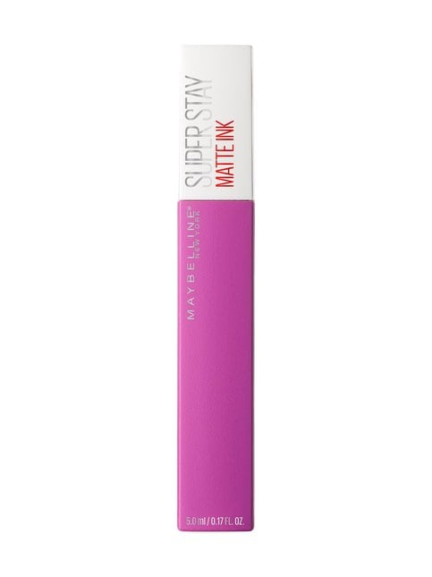 SuperStay Matte Ink -huulipuna