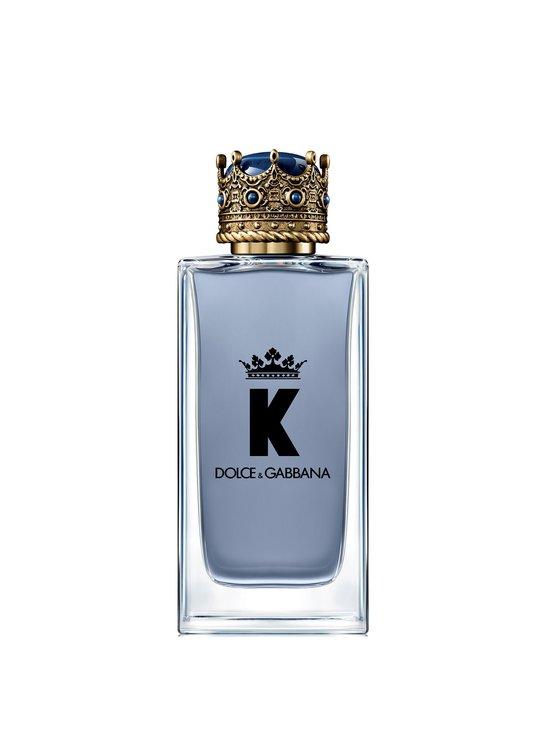 Dolce & Gabbana - K by Dolce&Gabbana EdT -tuoksu 100 ml - NOCOL | Stockmann - photo 1