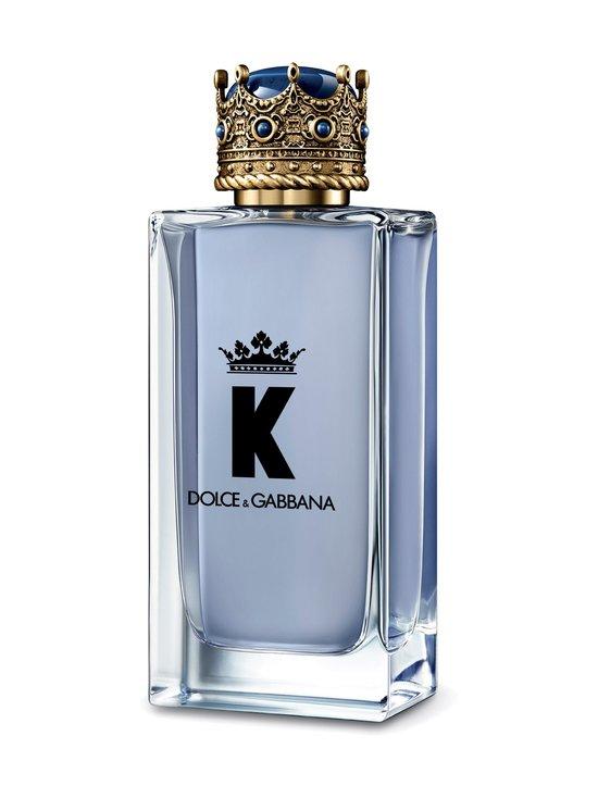 Dolce & Gabbana - K by Dolce&Gabbana EdT -tuoksu 100 ml - NOCOL | Stockmann - photo 2