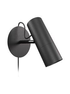 Design by Grönlund - Spot -seinävalaisin - 05 MATT BLACK   Stockmann