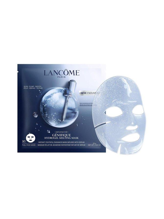Advanced Génifique Hydrogel Melting Mask -yksittäispakattu naamio