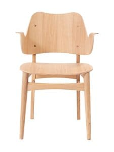 Warm Nordic - Gesture Dining -tuoli - WHITE OILED OAK | Stockmann