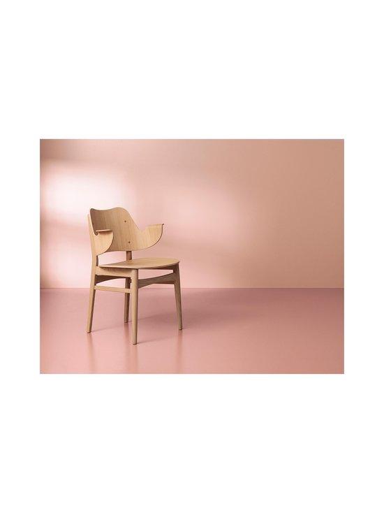 Warm Nordic - Gesture Dining -tuoli - WHITE OILED OAK | Stockmann - photo 2
