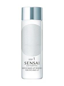 Sensai - Silky Purifying Gentle Make-Up Remover for Eye and Lip -silmä- ja huulimeikin puhdistusaine 100 ml | Stockmann
