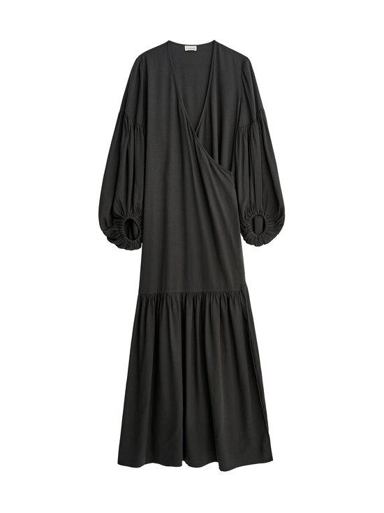 By Malene Birger - Frilla Dress -mekko - 050 - BLACK   Stockmann - photo 1