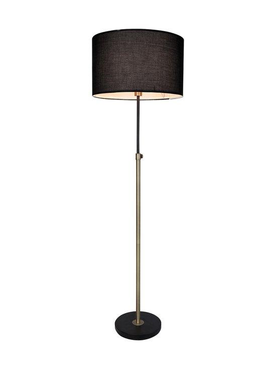 Design by Grönlund - Hitch-lattiavalaisin 50 x 160 cm - BLACK / ANTIQUE BRASS | Stockmann - photo 1