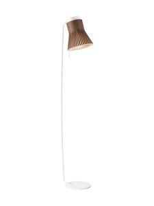 Secto Design - Petite walnut -lattiavalaisin - WALNUT   Stockmann