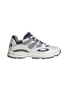 adidas Originals - LXCON 94 -sneakerit - CLOUD WHITE/COLLEGIATE NAVY/SOLAR GREEN | Stockmann