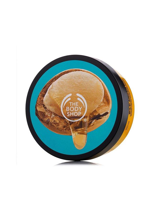Body Butter Wild Argan Oil -vartalovoi 200 ml