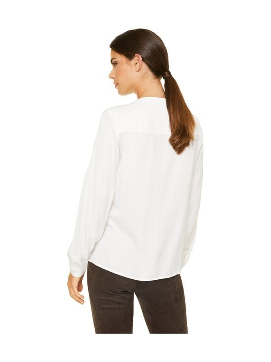 Comma - Pusero - 0120 WHITE | Stockmann - photo 2