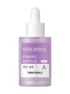 TONYMOLY - Vital Vita 12 Firming Ampoule -seerumi 30 ml | Stockmann