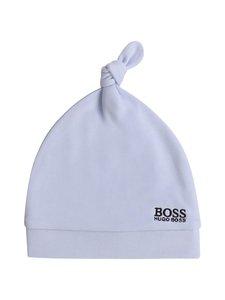 Hugo Boss Kidswear - Puuvillapipo - null | Stockmann