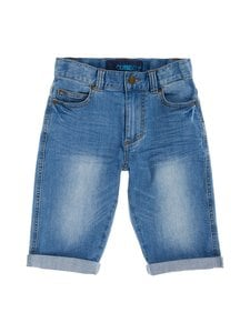 Cube Co - Miles-farkkushortsit - LT. BLUE WASHED | Stockmann