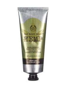 The Body Shop - Hemp Hard-Working Hand Protector -hamppukäsivoide 100 ml - null | Stockmann