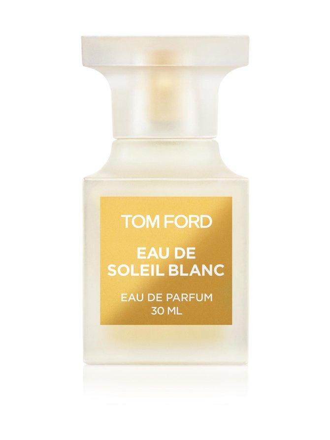 Eau De Soleil Blanc -tuoksu 30 ml