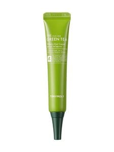 TONYMOLY - The Chok Chok Green Tea Watery Eye Cream -silmänympärysvoide 30 ml | Stockmann