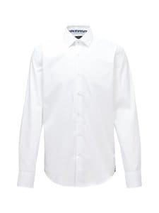 BOSS - Gelson-kauluspaita - 100 WHITE | Stockmann