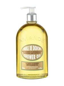 Loccitane - Almond Shower Oil -suihkuöljy 500 ml - null | Stockmann