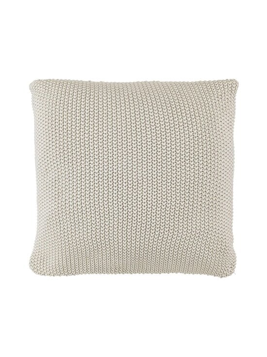 Marc O'Polo Home - Nordic Knit -koristetyyny 50 x 50 cm - OATMEAL   Stockmann - photo 1