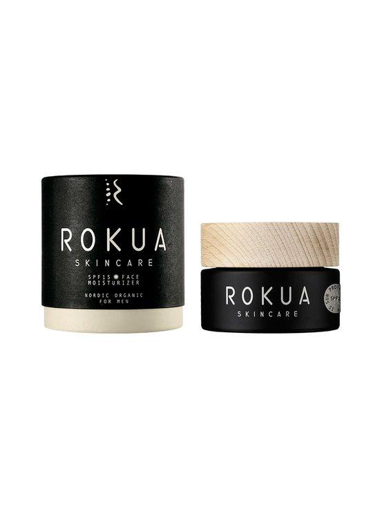 ROKUA Skincare - Face Moisturizer SPF15 -kasvovoide 50 ml - NOCOL | Stockmann - photo 2