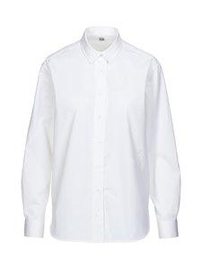 Totême - Capri Shirt -pusero - WHITE | Stockmann
