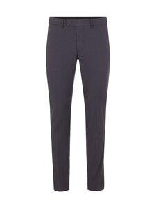 J.Lindeberg - Grant Micro Texture Trousers -chinot - 6642 DARK GREY | Stockmann