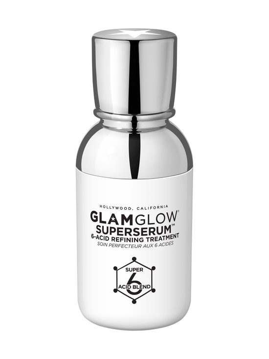 Glamglow - Superserum™ 6-Acid Refining Treatment -seerumi 30 ml - NOCOL | Stockmann - photo 1
