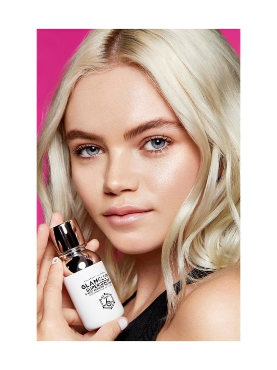 Glamglow - Superserum™ 6-Acid Refining Treatment -seerumi 30 ml - NOCOL | Stockmann - photo 2