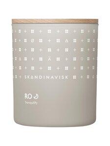 Skandinavisk - RO-tuoksukynttilä 200 g - COOL GREY | Stockmann