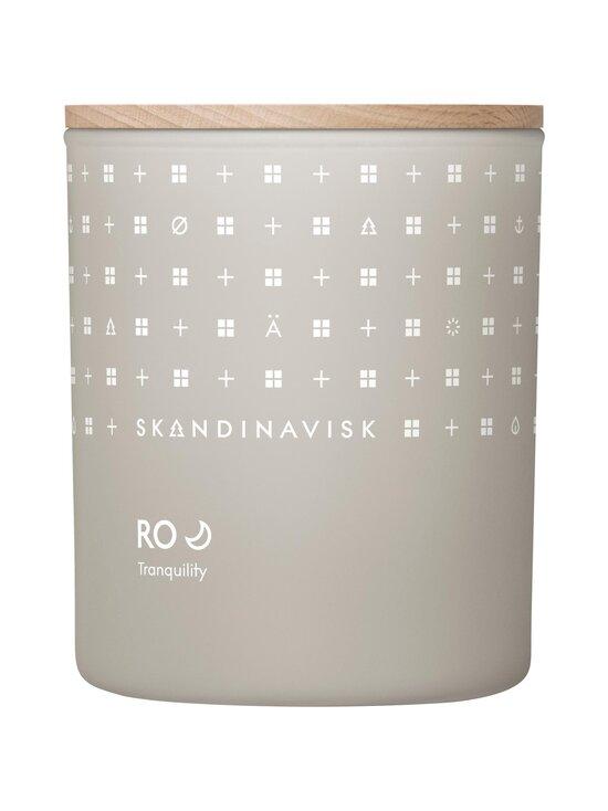 Skandinavisk - RO-tuoksukynttilä 200 g - COOL GREY | Stockmann - photo 1