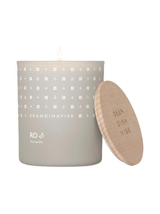 Skandinavisk - RO-tuoksukynttilä 200 g - COOL GREY | Stockmann - photo 2