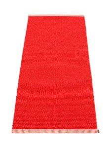 Pappelina - Mono-muovimatto 60 x 150 cm - RED (PUNAINEN)   Stockmann