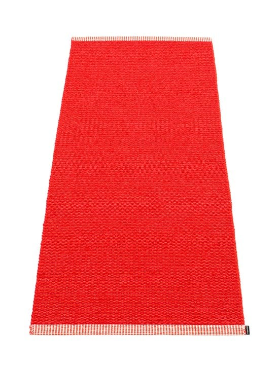 Pappelina - Mono-muovimatto 60 x 150 cm - RED (PUNAINEN) | Stockmann - photo 1