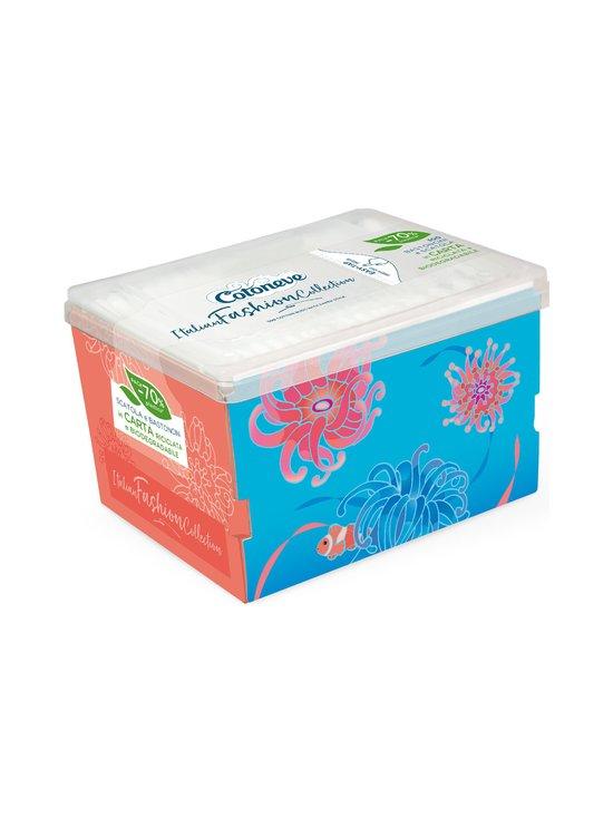 Cotoneve - Bio Cotton Buds -vanupuikko 300 kpl - VALKOINEN | Stockmann - photo 2
