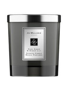Jo Malone London - Dark Amber & Ginger Lily -tuoksukynttilä 200 g | Stockmann