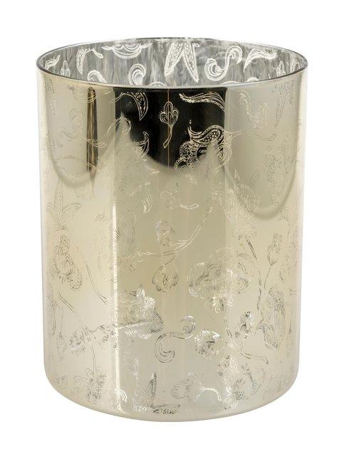 Fantasia-kynttilälyhty 10 x 12,5 cm