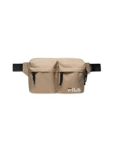 Fila - Waist Bag -vyölaukku - A694 IRISH CREAM | Stockmann