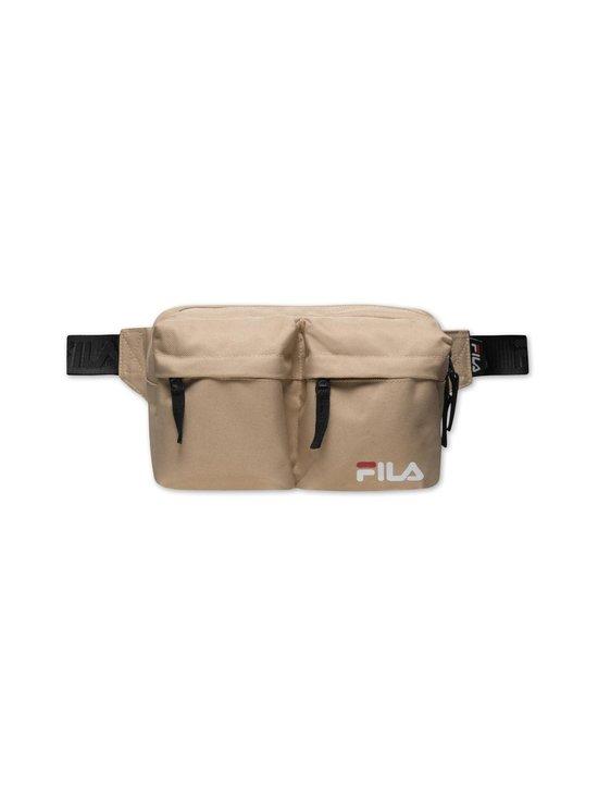 Fila - Waist Bag -vyölaukku - A694 IRISH CREAM | Stockmann - photo 1