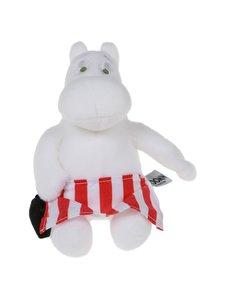 Moomin - Muumimamma-papupehmo - WHITE | Stockmann
