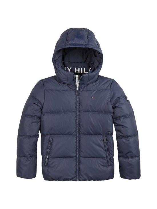 Tommy Hilfiger - Essential-untuvatakki - C87 TWILIGHT NAVY | Stockmann - photo 1