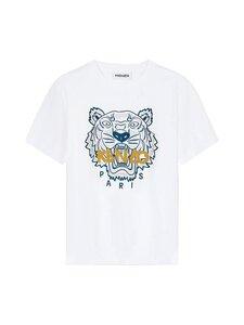 Kenzo - T-paita - 01B WHITE   Stockmann