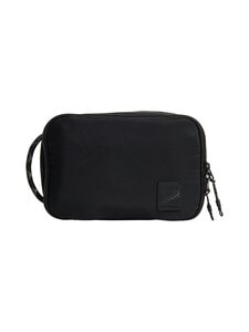 Superdry Sport - Sport Wash Bag -toilettilaukku - 02A BLACK | Stockmann