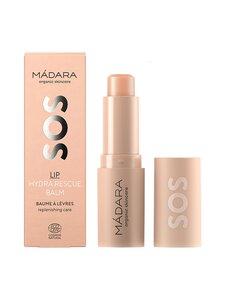 Madara - SOS Lip Hydra Rescue Balm -huulivoide 4.5g - null | Stockmann