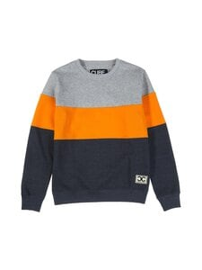 Cube Co - MASH-collegepaita - ORANGE COMBO | Stockmann