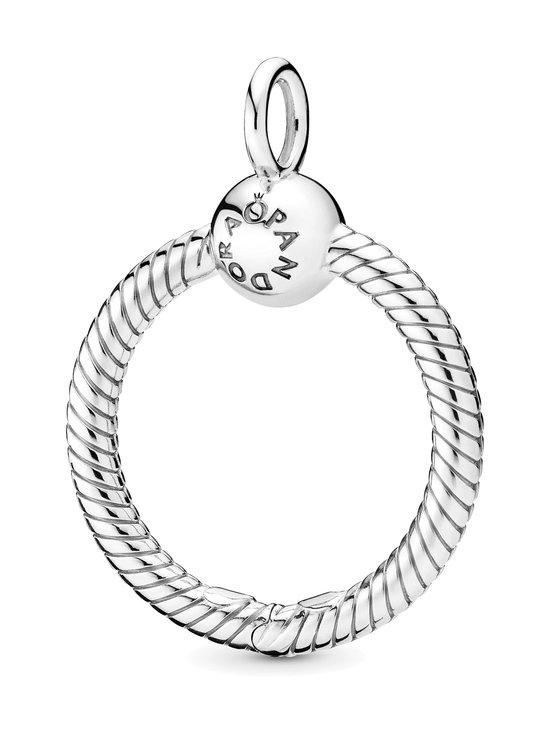 Pandora - Small Sterling Silver O -kaulakoru - SILVER | Stockmann - photo 1