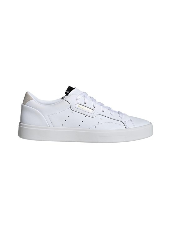 adidas Originals - W Sleek -tennarit - WHITE | Stockmann - photo 1