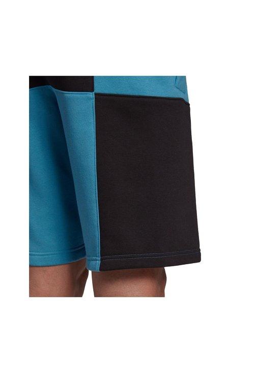 adidas Originals - Adventure-shortsit - BLACK/TACTILE STEEL | Stockmann - photo 6
